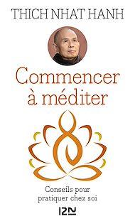 Téléchargez le livre :  Commencer à méditer