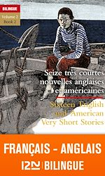 Download this eBook Bilingue français-anglais : 16 très courtes nouvelles - 16 Very Short Stories vol.2