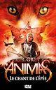 Télécharger le livre : Animas - tome 03 : Le Chant de l'épée