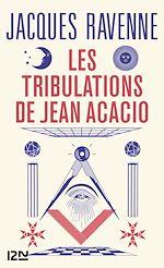 Download this eBook Les Tribulations de Jean Acacio