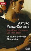 Télécharger le livre :  Bilingue français - espagnol : Une affaire d'honneur