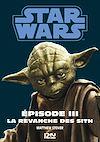 Télécharger le livre :  Star Wars épisode 1 : La menace fantôme