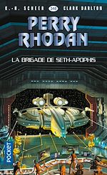 Download this eBook Perry Rhodan n°348 - La Brigade de Seth-Apophis