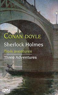 Téléchargez le livre :  Bilingue francais - anglais : Trois aventures