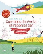 Download this eBook Rien c'est quelque chose ? Questions d'enfants et réponses zen sur la vie, la mort, la famille, la peur, l'amitié