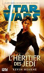 Download this eBook L'Héritier des Jedi