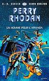 Télécharger le livre :  Perry Rhodan n°355 - Un homme pour l'Armada
