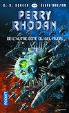 Télécharger le livre :  Perry Rhodan n°356 - De l'autre côté du Gel-Rubis
