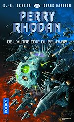 Download this eBook Perry Rhodan n°356 - De l'autre côté du Gel-Rubis