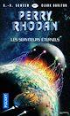 Télécharger le livre : Perry Rhodan n°361 : Les serviteurs éternels
