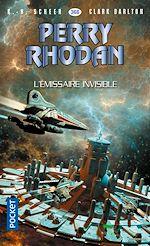 Download this eBook Perry Rhodan n°366 : L'émissaire invisible