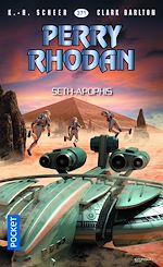 Download this eBook Perry Rhodan n°371 : Seth-Apophis