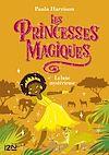 Télécharger le livre :  Les Princesses magiques - tome 03 : La Lune mystérieuse