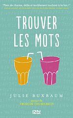 Download this eBook Trouver les mots