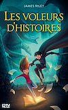 Télécharger le livre :  Les Voleurs d'histoires - tome 1