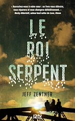 Download this eBook Le Roi serpent
