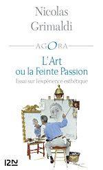 Download this eBook L'Art ou la feinte passion