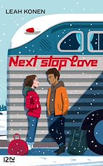 Download this eBook Next stop : Love