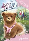 Télécharger le livre :  Mes amis de la forêt enchantée - tome 13 : Anna Fleur-de-Miel oublie tout