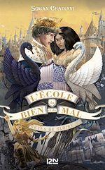 Download this eBook L'école du bien et du mal - tome 4 : Rêves de gloire