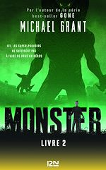 Download this eBook Monster tome 2