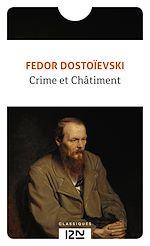 Download this eBook Crime et Châtiment