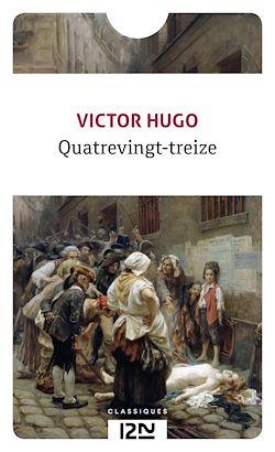 Download the eBook: Quatrevingt-treize