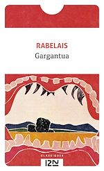 Download this eBook Gargantua