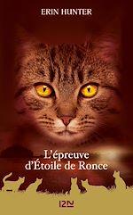 Download this eBook La guerre des clans - L'épreuve d'Etoile de Ronce