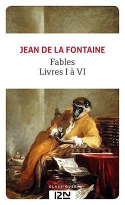 Download the eBook: Fables livres I-VI