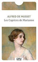 Download this eBook Les caprices de Marianne
