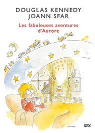 Téléchargez le livre :  Les Fabuleuses aventures d'Aurore- tome 01