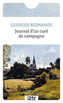 Download the eBook: Journal d'un curé de campagne