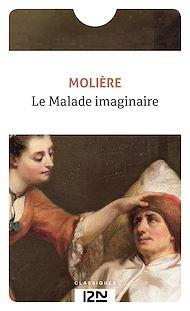 Téléchargez le livre :  Le Malade imaginaire