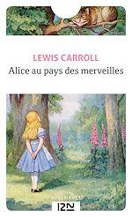 Download this eBook Alice au pays des merveilles