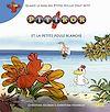 Télécharger le livre :  Pitikok - tome 08 : Pitikok et la petite poule blanche