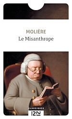 Download this eBook Le Misanthrope