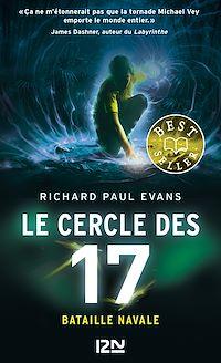 Télécharger le livre : Le cercle des 17 - tome 03 : Bataille navale