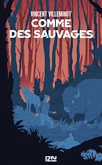Download this eBook Comme des sauvages