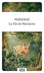 Download this eBook La Vie de Marianne ou Les aventures de madame la comtesse de ***