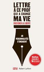 Download this eBook Lettre à ce prof qui a changé ma vie
