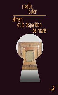 Téléchargez le livre :  Allmen et la disparition de Maria