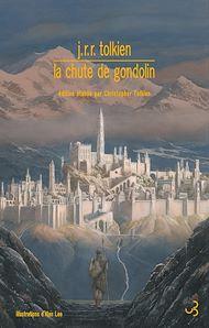 Téléchargez le livre :  La Chute de Gondolin