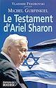 Télécharger le livre : Le Testament d'Ariel Sharon