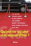 Télécharger le livre :  Qu'est-ce qu'une star aujourd'hui ?