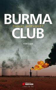 Téléchargez le livre :  Burma Club