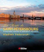 Download this eBook La magie de Saint-Pétersbourg