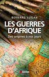 Télécharger le livre :  Les guerres d'Afrique