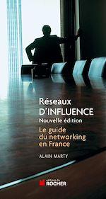 Téléchargez le livre :  Réseaux d'influence