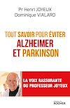 Télécharger le livre :  Tout savoir pour éviter Alzheimer et Parkinson